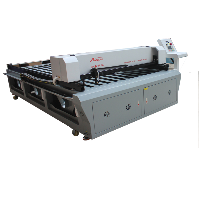 Co2 laser cutting&engraving bed