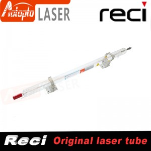 laser glass tube